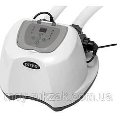 Хлоргенератор, система очистки соленой водой, хлор 12 г/ч, 10 кг,  Intex 26670
