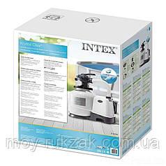 Песочный фильтр - насос , 10000 л/ч,  36 кг, Intex 26648