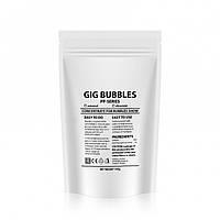 Концентрований порошок для приготування розчину для шоу мильних бульбашок «GIG BUBBLES»