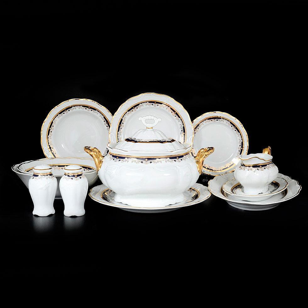 Сервиз столовый Thun Marie-Louise 8800100-28-6 28 предметов