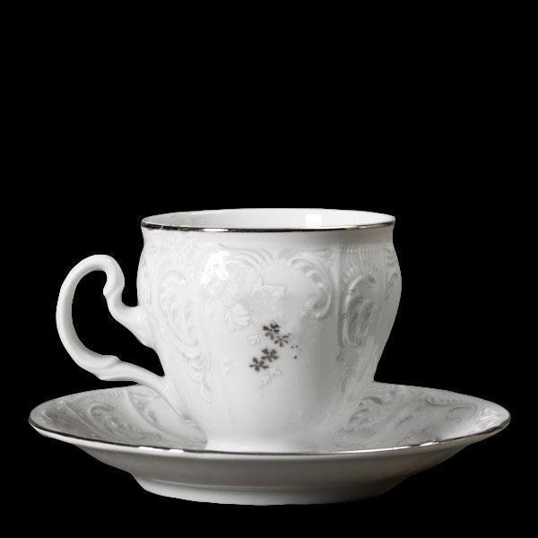 Сервіз чайний 12 предметів 170 мл Thun Bernadotte 7026021-12-6