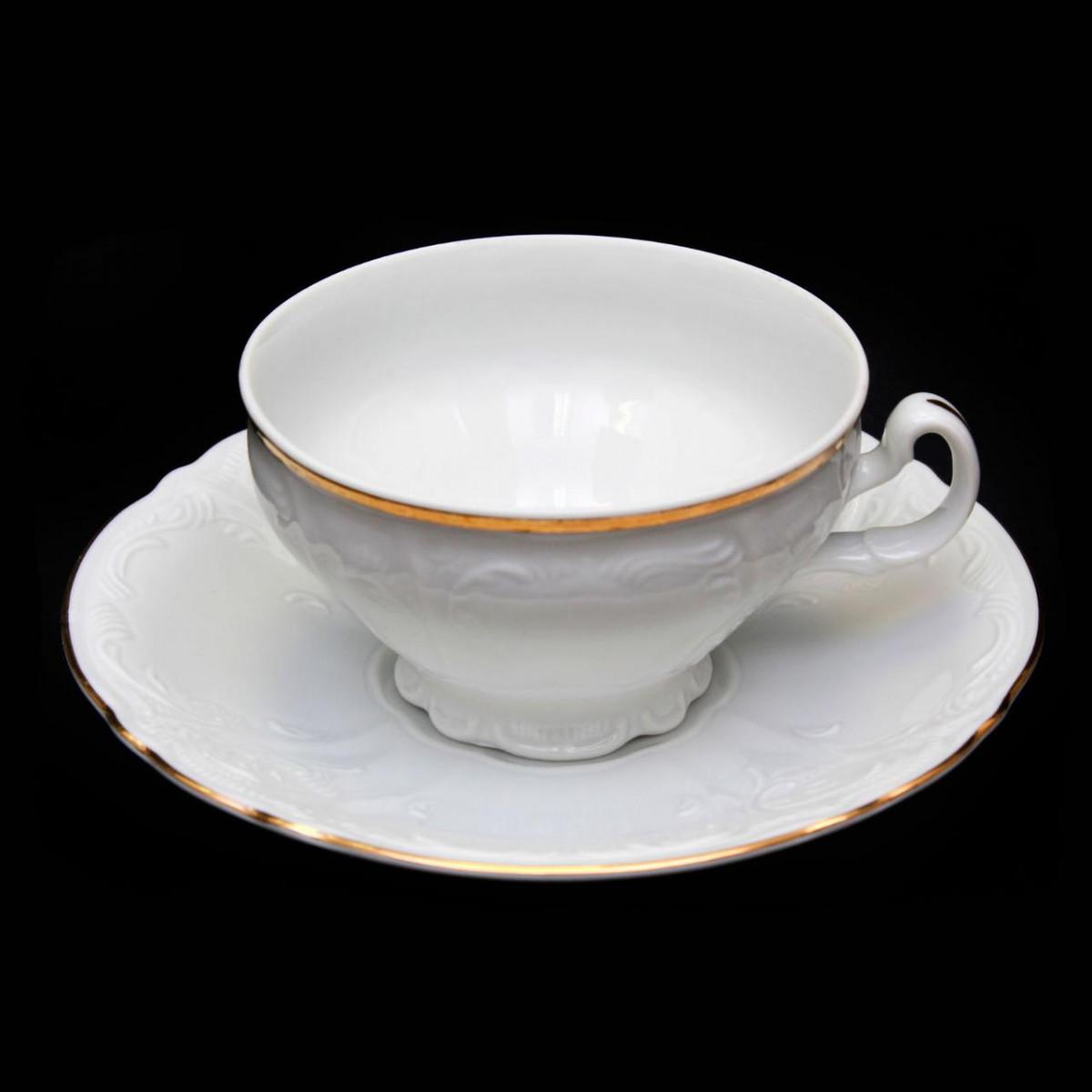 Сервіз чайний 12 предметів Bernadotte Thun 311011-12-180