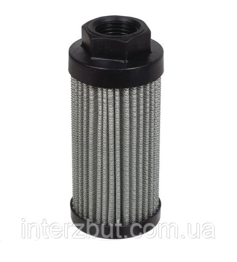 Фильтр всасывающий MPFILTRI STR0653BG1M90P01 (40л/мин) Италия