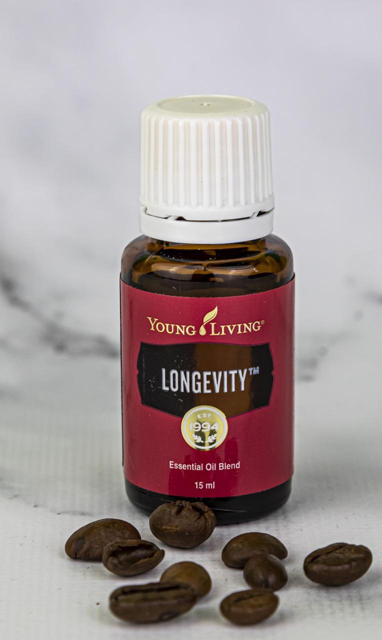 """Эфирная смесь """"Долголетие"""" (Longevity) Young Living 15мл"""