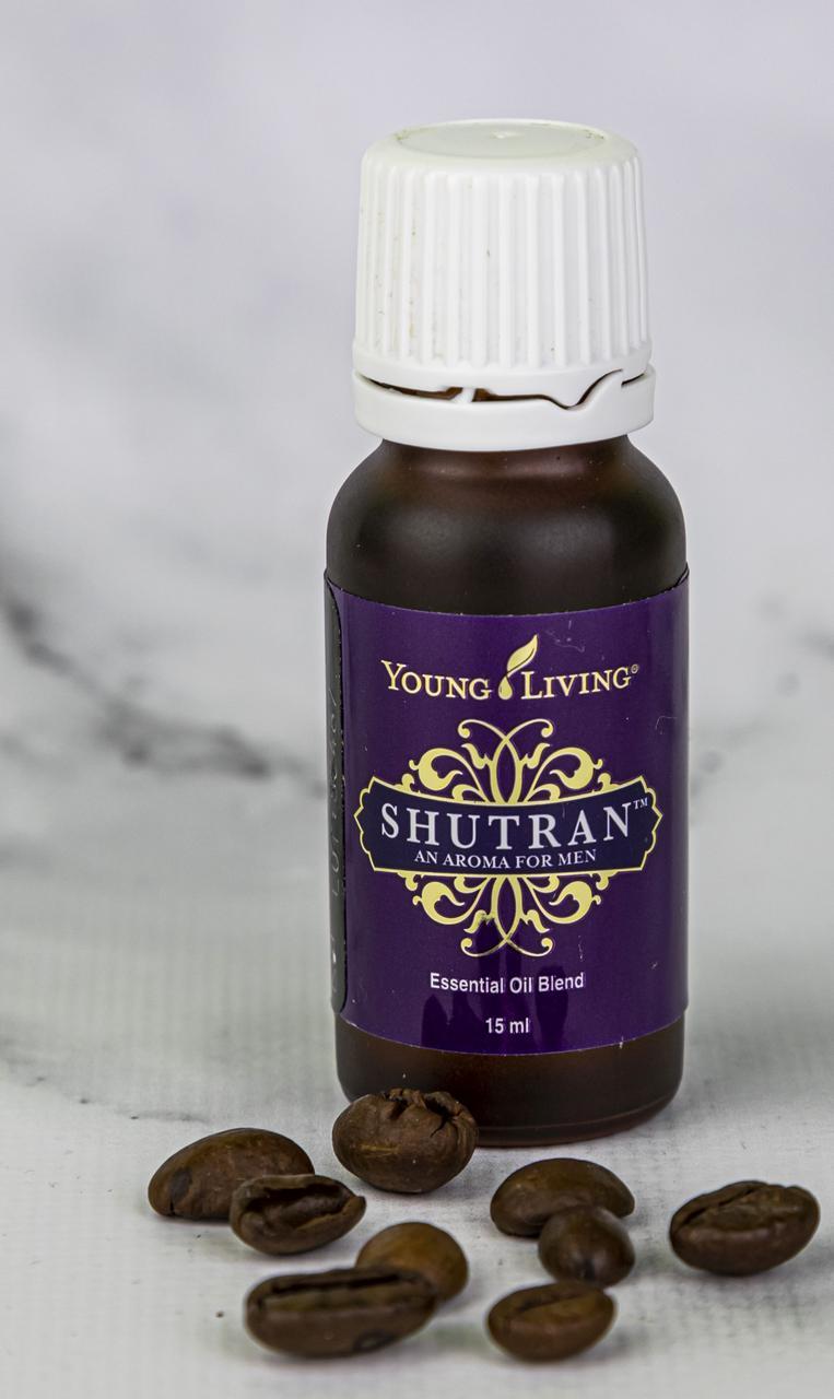"""Эфирная смесь для мужчин """"Шутран"""" (Shutran) Young Living 15мл"""