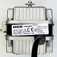 Електродвигун 53Вт MASTER BLP 33 для газової гармати (4160.045), фото 1