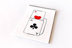 Реквізит для фокусів   Rise Card Prediction, фото 2