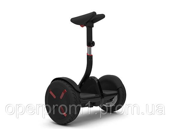 Гироскутер Minirobot Ninebot Pro 10.5 Чорний