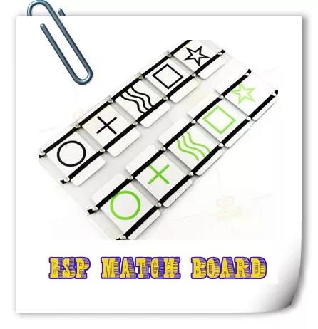 Реквизит для фокусов | ESP Match Board