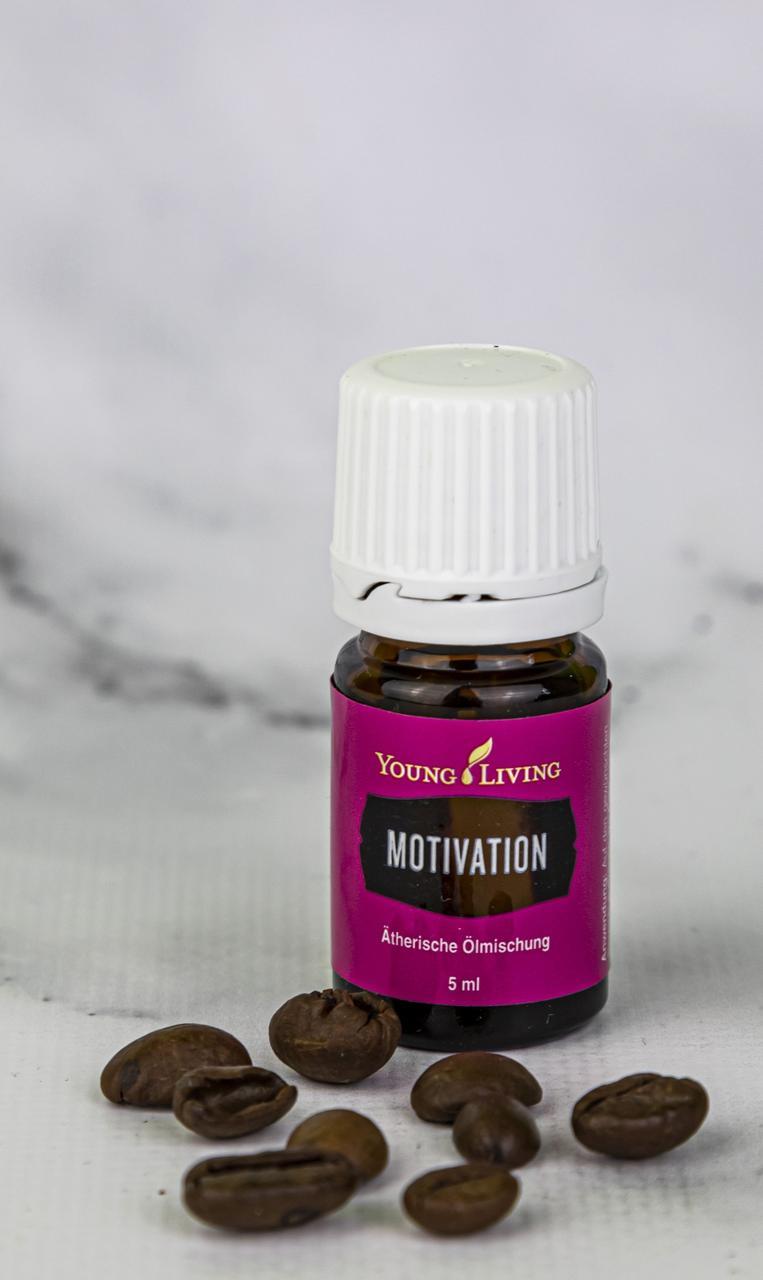 """Эфирная смесь """"Мотивация"""" (Motivation) Young Living 5мл"""