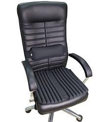 Подушки для сидіння на крісло керівника