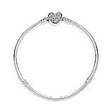 """Серебряный браслет Pandora Moments """"Микки Маус"""" 599299C01, фото 3"""