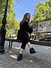 VM-Villomi Кожаные закрытые туфли на широком каблуке, фото 5