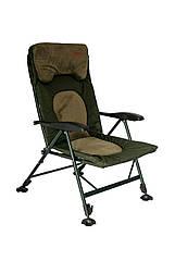Кресло Elite Tramp.Кресло для пикника. Раскладное кресло для отдыха. Раскладной стул.