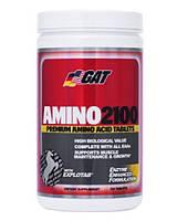 GAT® Аминокислоты GAT Amino Tablets 2100, 325 tab.Высокоэффективные комплексные аминокислоты