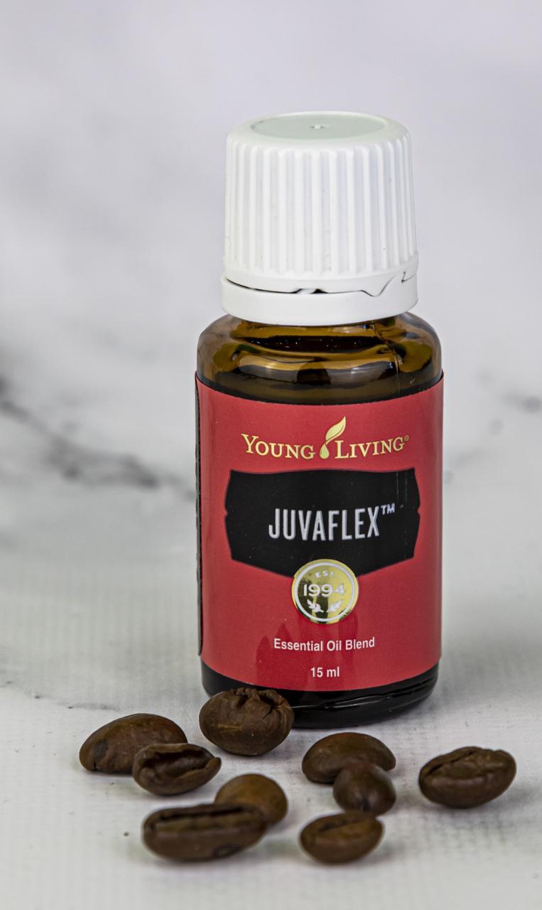 Эфирная смесь Очистка для печени (Juva flex) Young Living 15мл