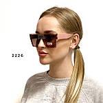Сонцезахисні окуляри-маска, фото 3