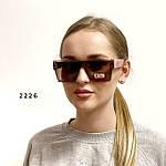 Сонцезахисні окуляри-маска, фото 2
