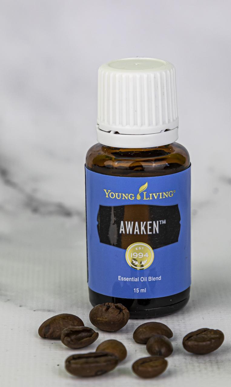 """Эфирная смесь """"Пробуждение"""" (Awaken) Young Living 15мл"""