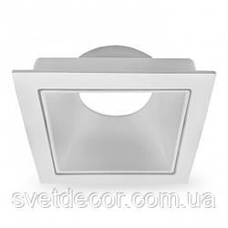 Встраиваемый поворотный светильник Feron DL8310 белый