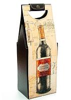Футляр для бутылки 36,5 см
