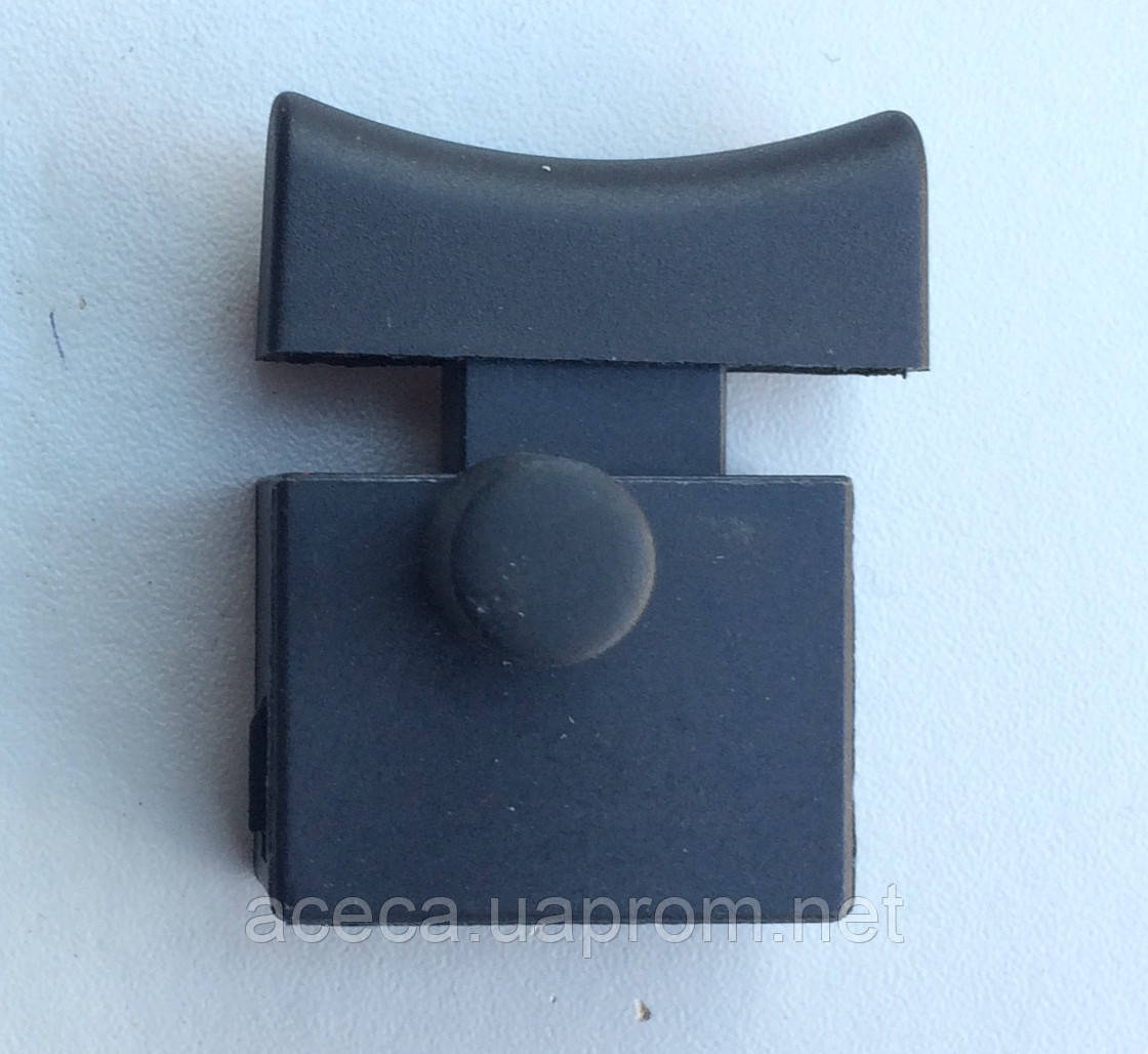 Кнопка включения (с фиксатором)