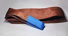 Строп текстильный петлевой (СТП) 6 тонн от 2 метров