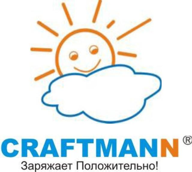 Новинки аккумуляторов Craftmann для мобильных телефонов.
