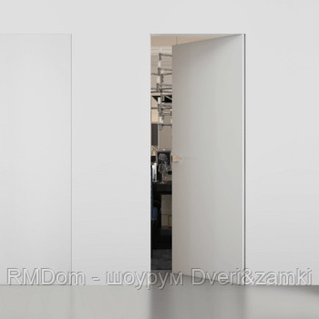 Дверний блок прихованого монтажу Папа Карло Prime INSIDE (с)