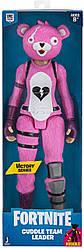 Фігурка Форнтнайт Капітан команди по обнимашкам Fortnite FNT0081 Cuddle Team Leader 30см. Оригінал