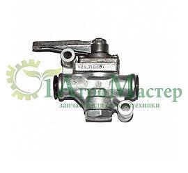 Кран А29.71.000 разобщительный Т-150, МТЗ