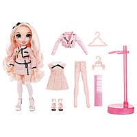 Лялька Рейнбоу Хай Белла Паркер Rainbow High S2 Bella Parker ігровий набір