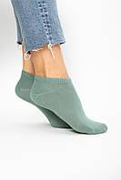 Женские носки FAMO Носочки Алиа зеленый 36-39 (# 9251-19)