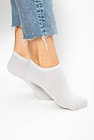 Женские носки FAMO Носочки Алиа серый 36-39 (# 9251-19)