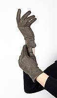 Перчатки FAMO Женские перчатки Тайси хаки L L (1-1)
