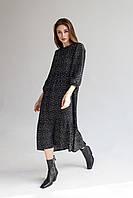 Платье FAMO Лорна черное XS XS (474585)