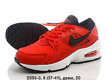 Кросівки підліток Nike Air Max оптом (37-41)