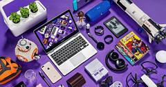 Электроника, гаджеты и аксессуары