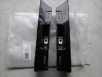Кронштейн переднего бампера Ланос