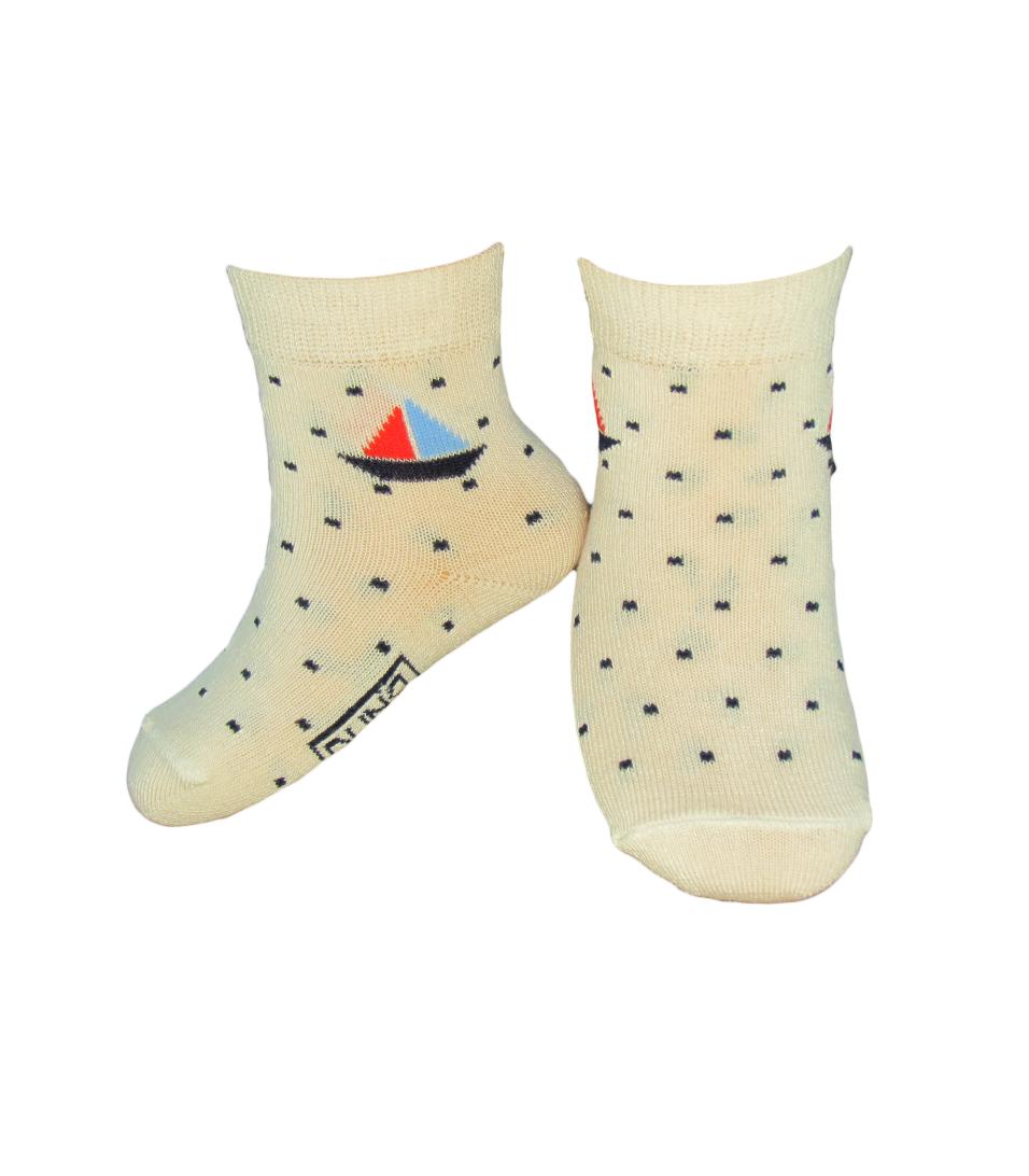 Носки детские Дюна 416 белый