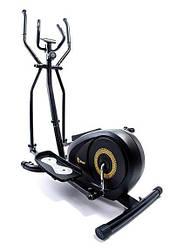 Орбитрек магнитный шаг 27 см Besport BS-1020E RUNNER для дома и спортзала с нагрузкой до 120 кг