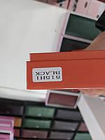 Женский кожаный кошелек Balisa 515Н1 черный Кожаный женский кошелек Балиса закрывается на магнит, фото 5