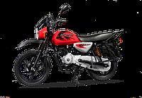 Мотоцикл Bajaj Boxer BM 150X DISC