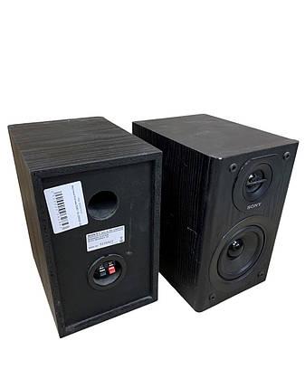 Акустичні Колонки SONY SS-CMX500 Б/У, фото 2