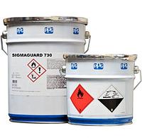Двухкомпонентное покрытие SIGMAGUARD 730