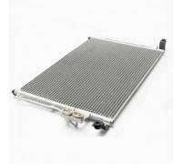 Радиатор кондиционера Hyundai Santa FE (2006-2012)