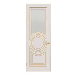 Накладка на входную дверь  Napoly 1 Casa Verdi  из МДФ