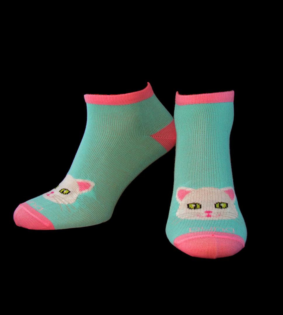 Шкарпетки дитячі Дюна 4200 морська хвиля