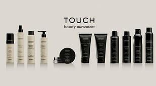 TOUCH - косметика для моделирования волос