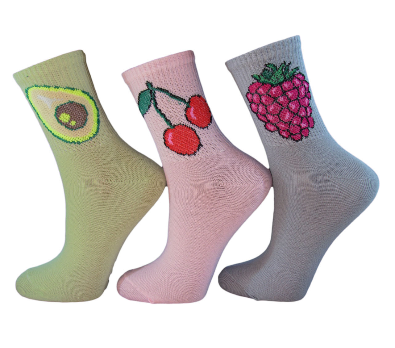 Шкарпетки дитячі Олмі 4411 004 асорті